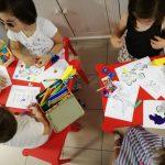 atelier italiano parigi bambini